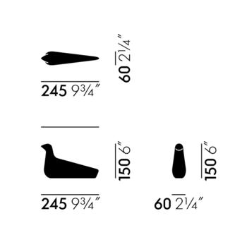 Vitra_Oiseau_Ronan_Erwan_Bouroullec_dimensions_Bohero.png