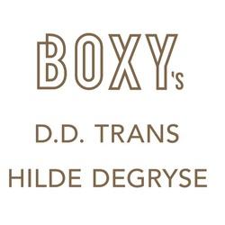 Boxy's