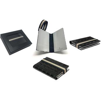 Q7-Wallet-RFID-Croco-Black-Blue-strap-Bohero.png