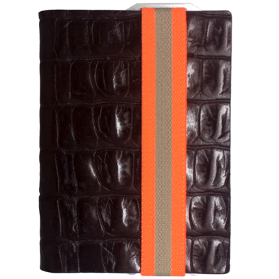 Q7-Wallet-RFID-Croco-Brown-Orange-strap.png