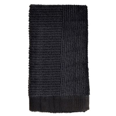 Zone-Denmark-CLASSIC-Black-Towel-50x100-330072.png