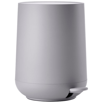 Zone-Denmark-NOVA-ONE-Pedal-Bin-Gull-Grey-331231.png