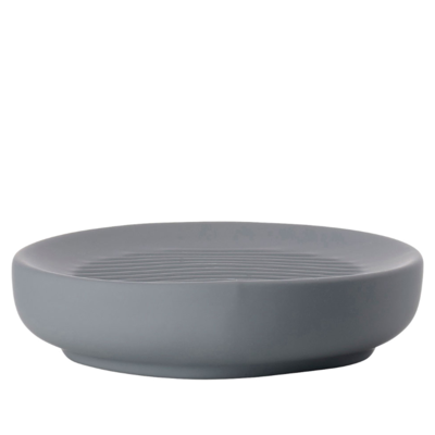 Zone-Denmark-UME-Soap-Dish-Grey-331208.png