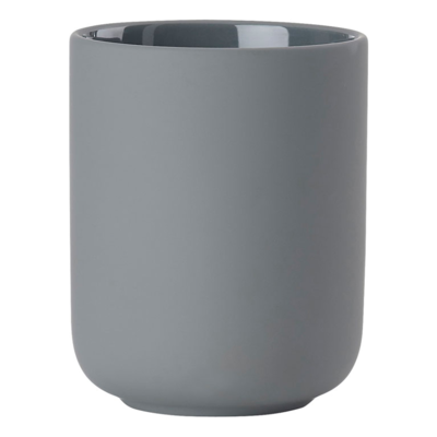 Zone-Denmark-UME-Toothbrush-mug-Grey-330398.png