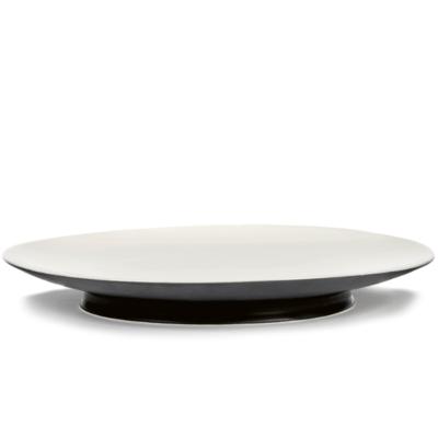 Ann-Demeulemeester-Serax-Plate-Porcelain-Black-Off-White-D28-B4019409.png