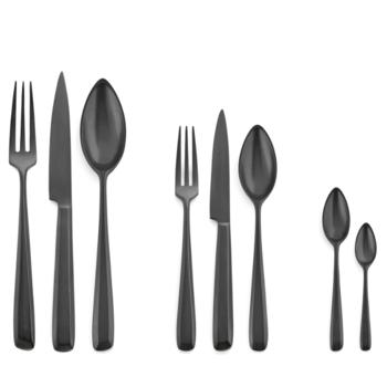Ann-Demeulemeester-ZOE-Serax-cutlery-black-Bohero.png