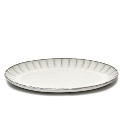 Sergio-Herman-INKU-Plate-oval-S-L25-SERAX-B5120235W.png