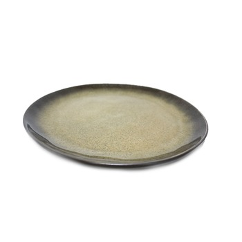 Pascale_Naessens_B1012026_Small_round_plate_green_flamed.jpg