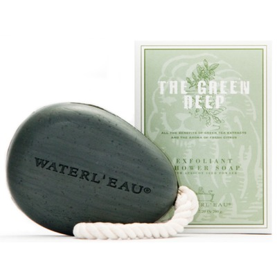 Waterleau_Green_Deep_Shower_Soap_GDSHS200_r.jpg