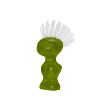 Koziol_Mini_Tweetie_brush_green_5036588_Bohero.png
