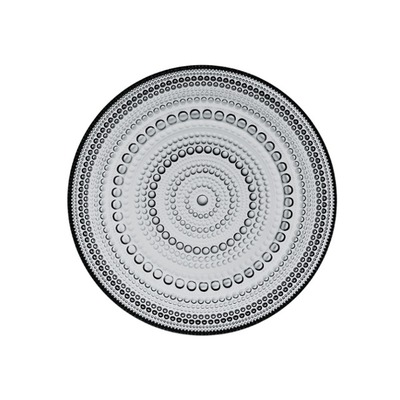 Kastehelmi_Iittala_plate_170mm_grey_Bohero.JPG