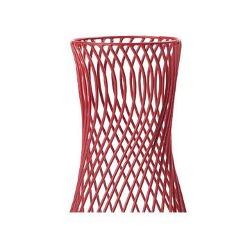 Antonino_Sciortino_LEO_Serax_wire_vase_red_Bohero_.jpg