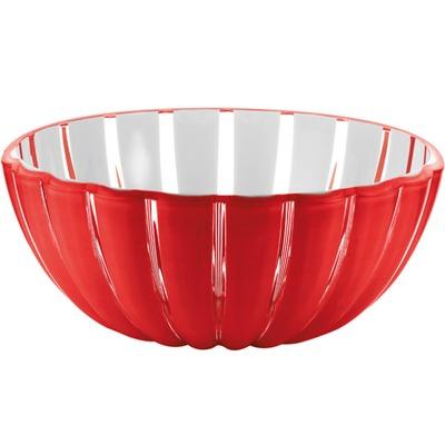 Guzzini_GRACE_25cm_bowl_red_Bohero.jpg