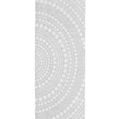 iittala_Kastehelmi_table_runner_salmon_light_grey_Bonfiglio.JPG
