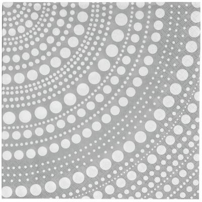 iittala_Kastehelmi_paper_napkin_33cm_light_grey_Bohero.JPG