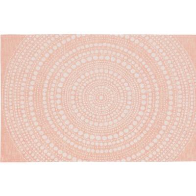 iittala_Kastehelmi_tea_towel_salmon_pink_Bohero_.JPG