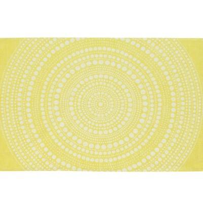 iittala_Kastehelmi_tea_towel_yellow_Bohero.JPG