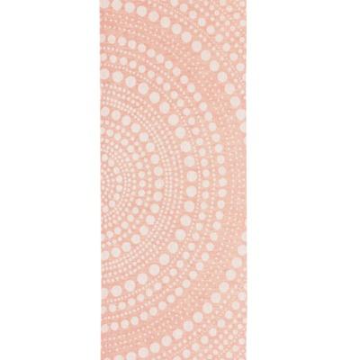 iittala_Kastehelmi_table_runner_salmon_pink_Bohero_2.JPG