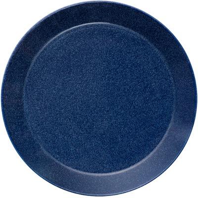 Iittala_Teema_Dotted_Blue_plate_bord_piatto_26cm_Bohero.jpg