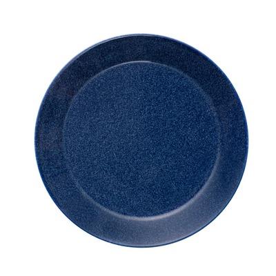 Iittala_Teema_Dotted_Blue_plate_bord_piatto_17cm_Bohero.jpg