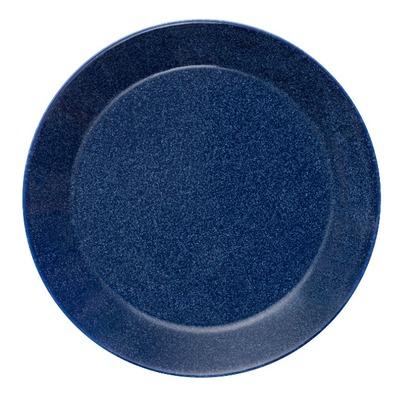 Iittala_Teema_Dotted_Blue_plate_bord_piatto_21cm_Bohero.jpg